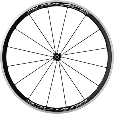 Shimano Dura-Ace 9100 C40 Clincher Front ..