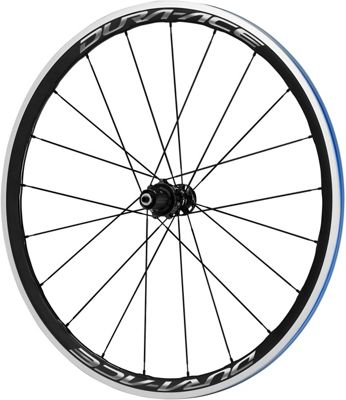 Shimano Dura-Ace 9100 C40 Clincher Rear W..