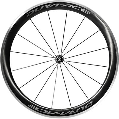 Shimano Dura-Ace 9100 C60 Clincher Front ..