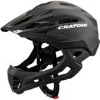 Cratoni C-Maniac Full Face Helmet 2017