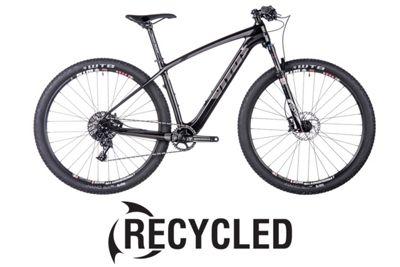 Vitus Bikes Rapide 29 Hardtail Bike - Ex ..