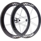 Rolf Prima Ares6 Carbon Clincher Road Wheelset 2017