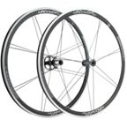 Rolf Prima Vigor Alpha Clincher Road Wheelset 2017