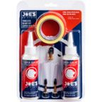 Joe's No Flats Tubeless Ready Kit - Super Sealant