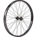 """Stolen 22"""" Rampage Front Wheel"""