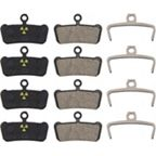 Nukeproof Avid SRAM X0 Trail-Guide Brake Pads 4Pk