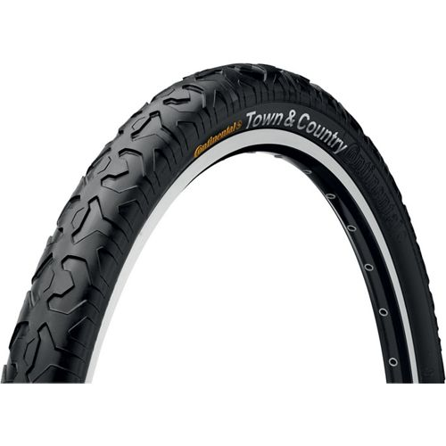 Picture of Continental Town & Country Bike Tyre