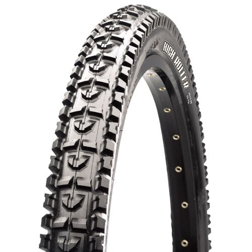 Picture of Maxxis High Roller Tyre - LUST