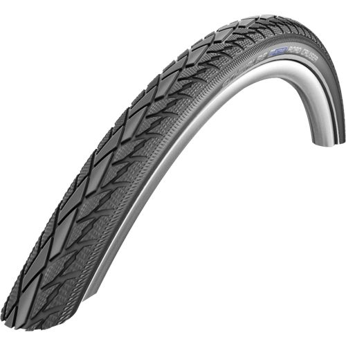 Picture of Schwalbe Road Cruiser 26 Bike Tyre