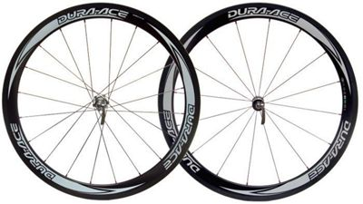 Shimano Dura-Ace 7850 C50mm Tubular Wheel..