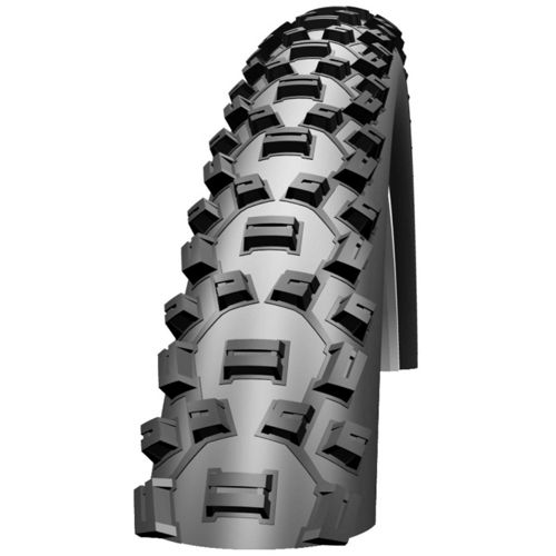 Picture of Schwalbe Nobby Nic Evo MTB Tyre - SnakeSkin