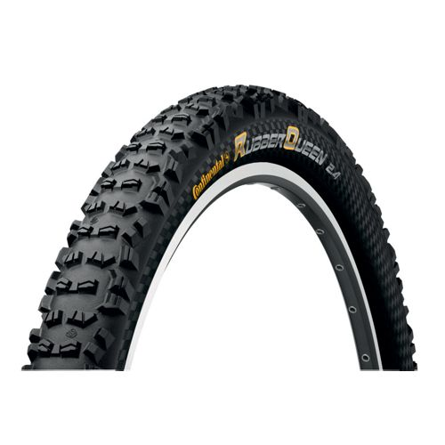Picture of Continental Rubber Queen MTB Tyre - UST Tubeless