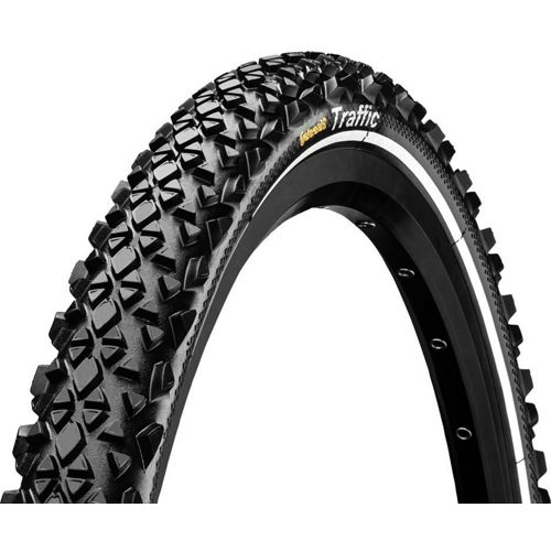 Picture of Continental Traffic II MTB Tyre