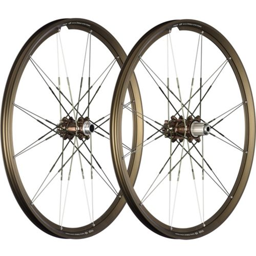 Picture of Crank Brothers Sage Wheelset