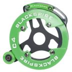 Blackspire DSX C4 - Green 2013