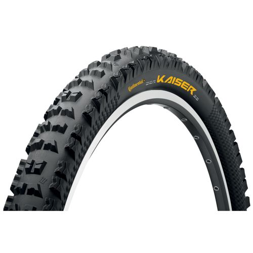 Picture of Continental Der Kaiser Black Chili DH MTB Tyre