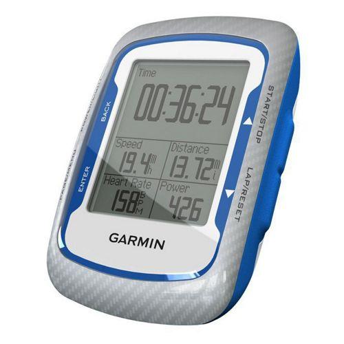 Picture of Garmin Edge 500 Blue GPS Computer