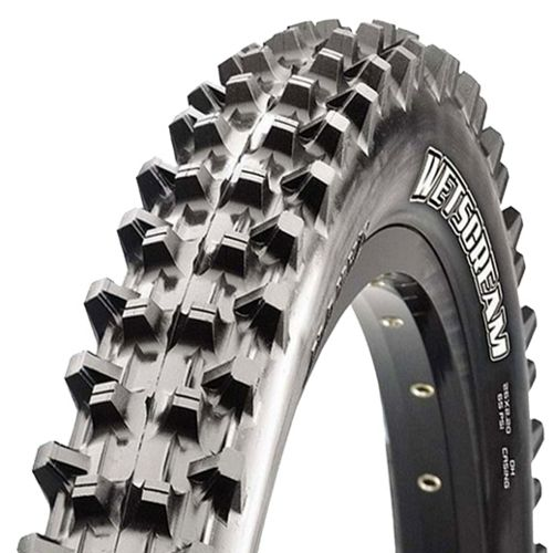 Picture of Maxxis Wet Scream DH Tyre - Dual Ply