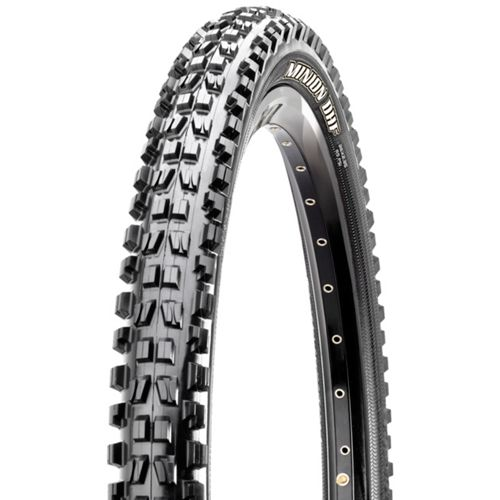 Picture of Maxxis Minion DHF Front MTB Tyre - Dual Ply