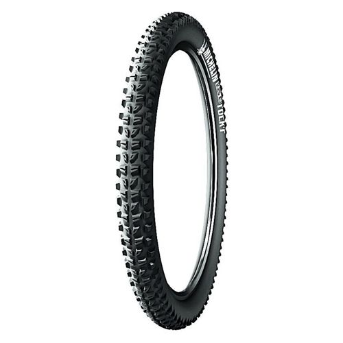 Picture of Michelin Wild RockR Advanced Tubeless MTB Tyre