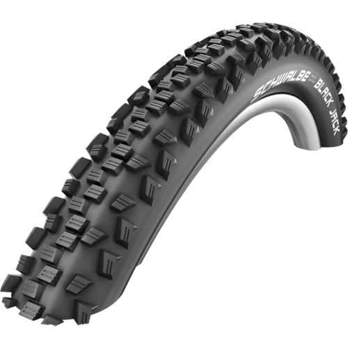 Picture of Schwalbe Black Jack 26 MTB Tyre