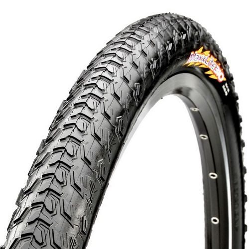 Picture of Maxxis Maxxlite Tyre - LUST