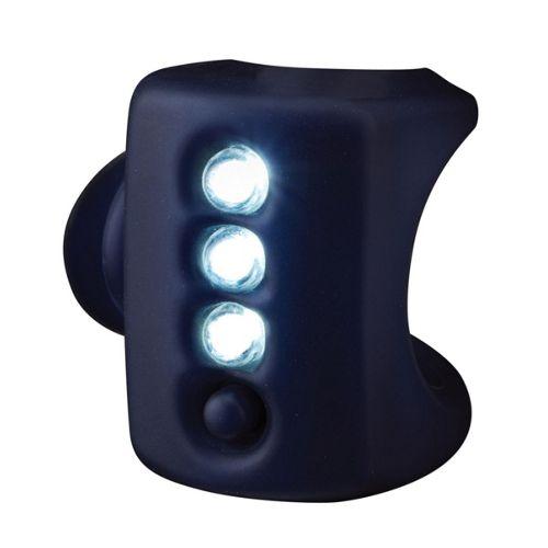 Picture of Knog Gekko Front 3 LED