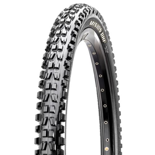 Picture of Maxxis Minion DHF Front MTB Tyre - EXO