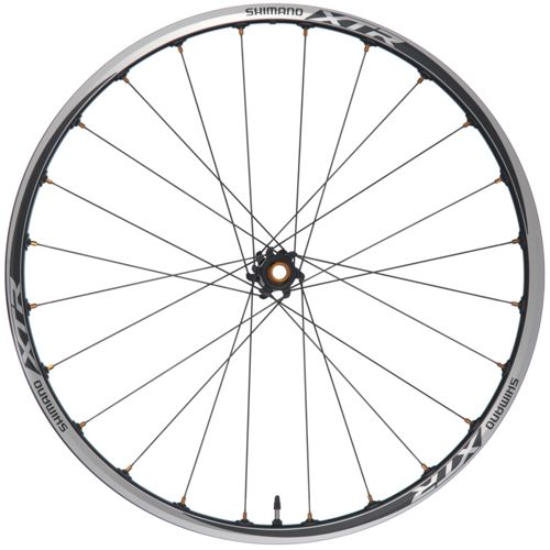 Picture of Shimano XTR M988 Trail MTB Disc Front Wheel