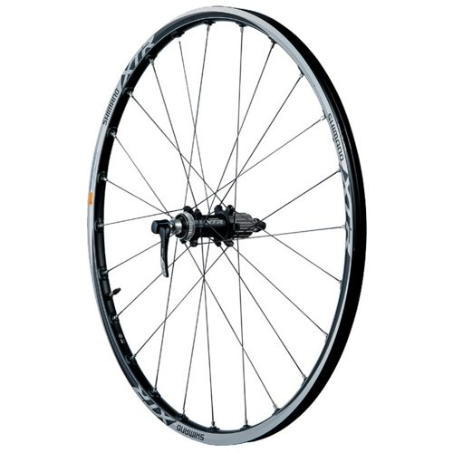 Picture of Shimano XTR M985 Race MTB Disc Front Wheel