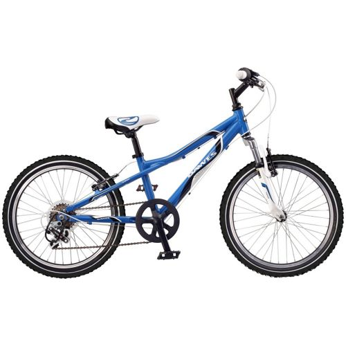Picture of Dawes Redtail - 20 Bike