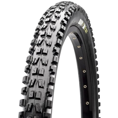 Picture of Maxxis Minion DHF Front MTB Tyre - Single Ply