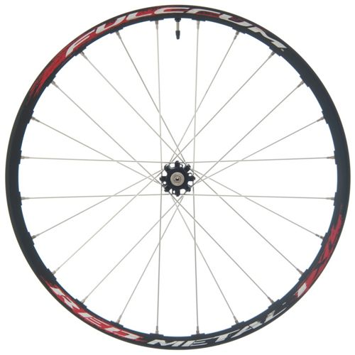 Picture of Fulcrum Red Metal 1 XL 6-Bolt MTB Front Wheel 2014
