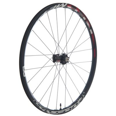 Fulcrum Red Metal 3 6-Bolt MTB Front Whee..
