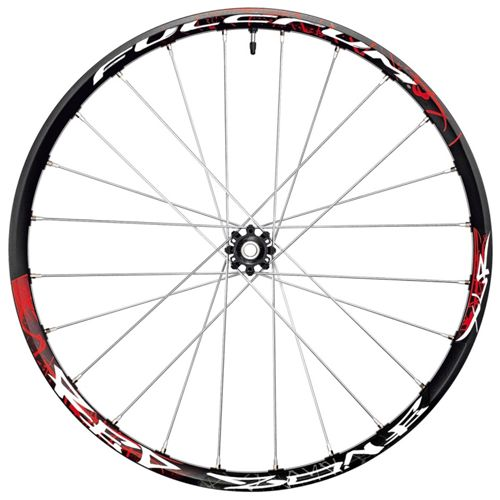 Picture of Fulcrum Red Zone XLR 6-Bolt Front Wheel 2014