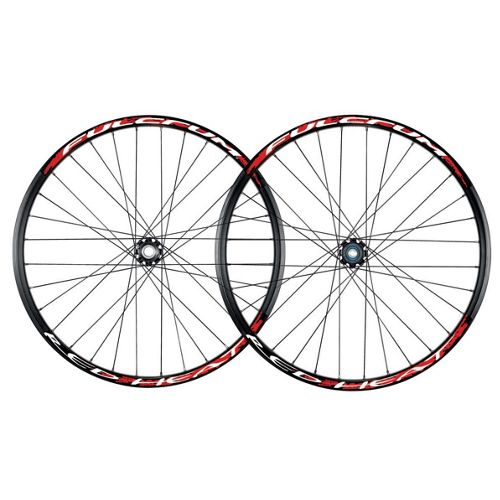 Picture of Fulcrum Red Heat Disc MTB Wheelset 2014