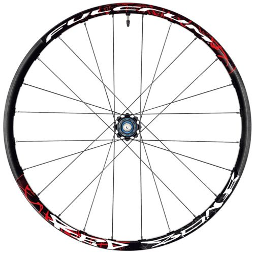 Picture of Fulcrum Red Zone 6-Bolt MTB Rear Wheel 2014
