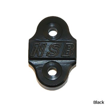 North Shore Billet Marzocchi Cable Guide