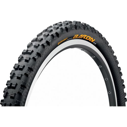 Picture of Continental Der Baron MTB Tyre