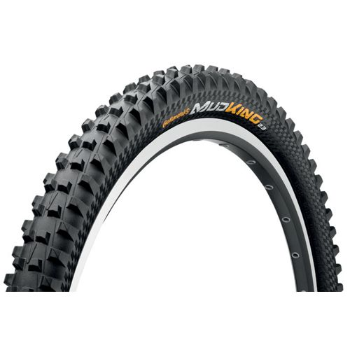 Picture of Continental Mud King DH MTB Tyre