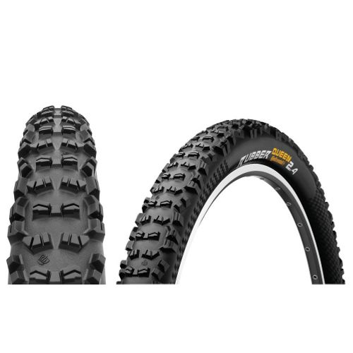 Picture of Continental Rubber Queen MTB Tyre