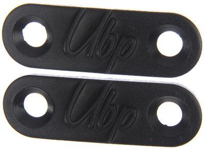 Urge Endur-O-Matic Visor Plates