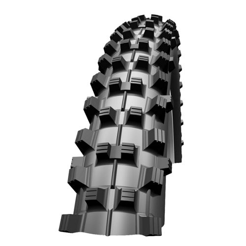 Picture of Schwalbe Dirty Dan DH MTB Wire Tyre - Vertstar