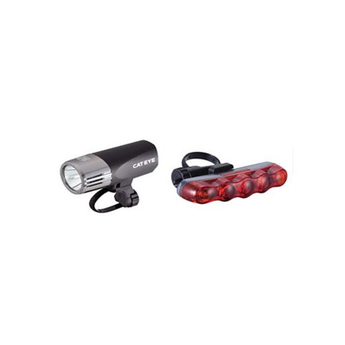 Picture of Cateye EL-520-TL-610 Light Set