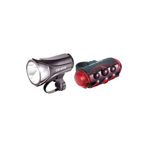 Picture of Cateye EL-530-TL-1100 Light Set