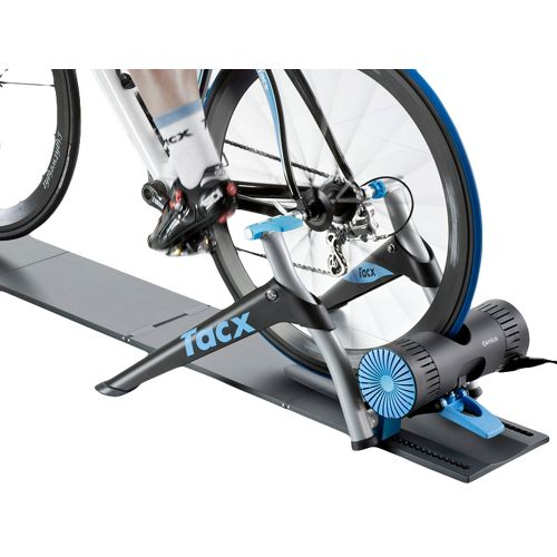 Picture of Tacx I-Genius Multiplayer VR Turbo Trainer
