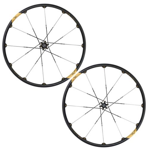 Picture of Crank Brothers Cobalt 11 Wheelset 2013