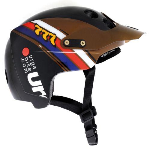Picture of Urge Endur-O-Matic 777 Helmet 2012