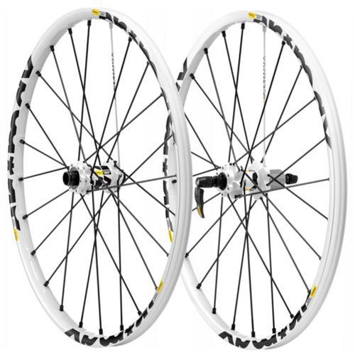 Picture of Mavic Crossmax SX Wheelset 2014