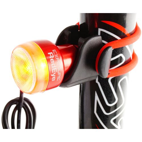 Picture of Exposure RedEye Rear Light Mk2